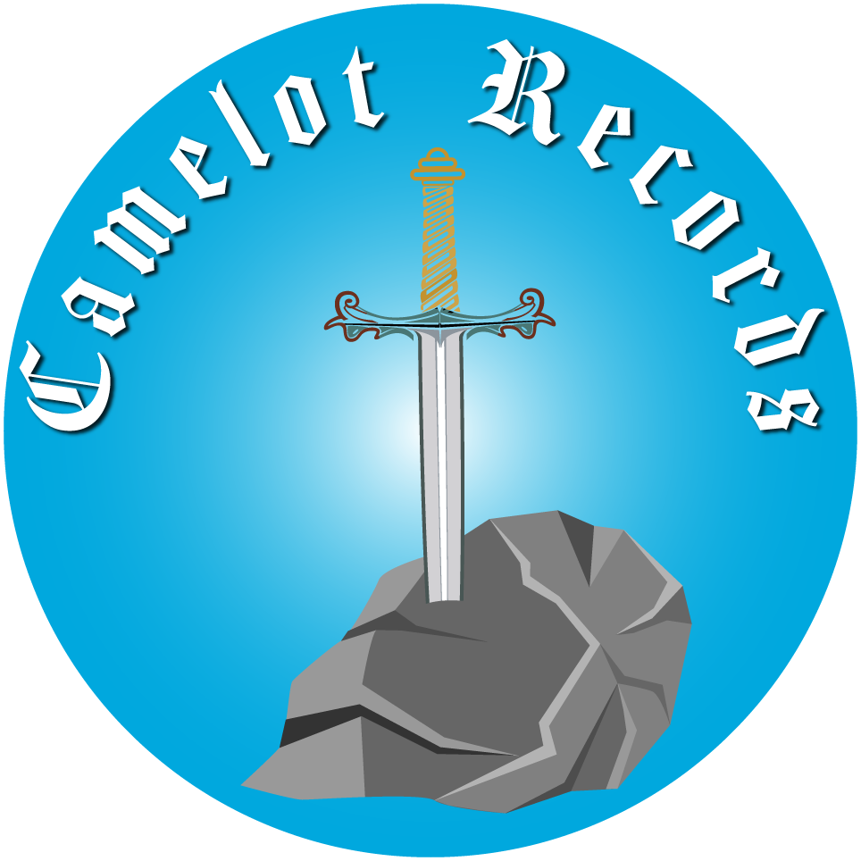 Image of Camelot Records Logo
